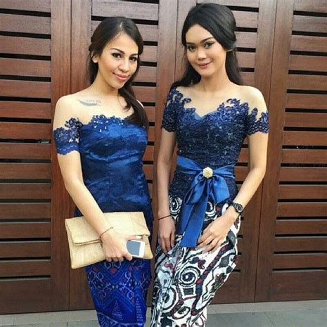 Kebaya Bali Modern Modifikasi Wisuda Wedding 10 17 best images about d kebaya on prom dresses kebaya bali and satin dresses