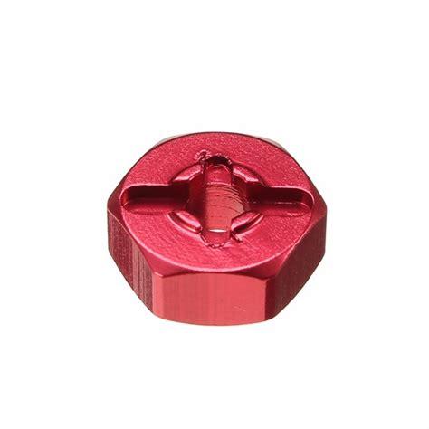 Wltoys A949 A959 A969 A979 K929 26x6 Mm A949 38 wltoys upgrade metal hexagon adapter 7mm to 12mm a959 b a979 b a969 a969 a969 k929 rc car parts