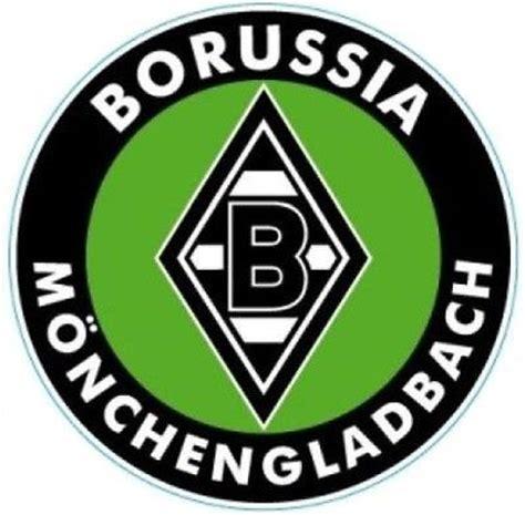 3d Aufkleber Borussia M Nchengladbach by Borussia M 246 Nchengladbach 6cm Aufkleber Logo Wappen
