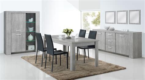 but salle a manger table de salle a manger grise table cuisine design pas