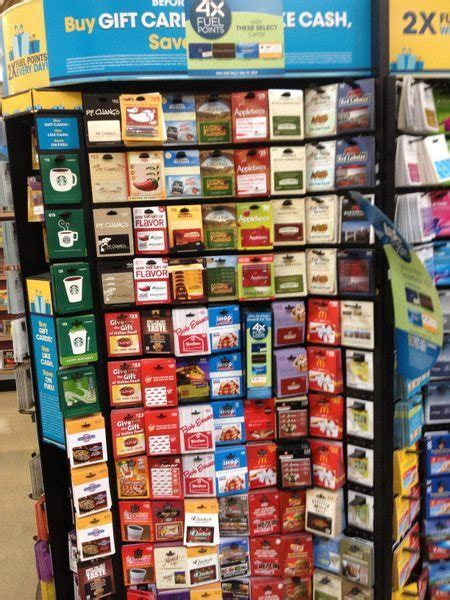 Gift Card Storage - use gift cards to max out the 5 chase freedom grocery category bonus million mile