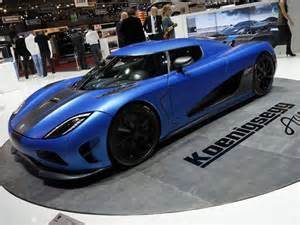 new fastest car in world 273mph koenigsegg agera r is the alleged new fastest car
