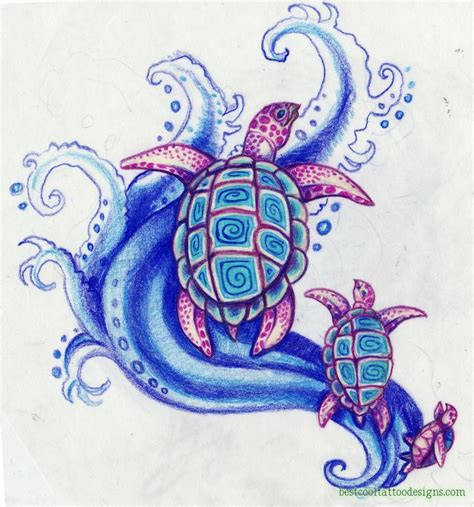 26 2 tattoo designs turtle designs flash page 2 of 2 best cool