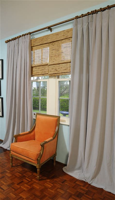 custom velvet drapes custom velvet drapes modern curtains new york by