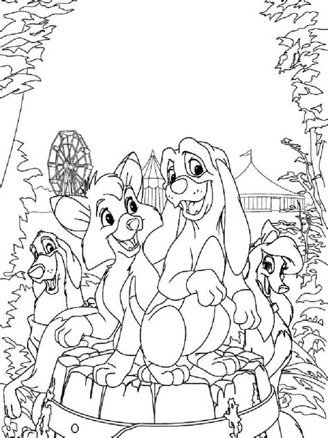 coloring page gray fox gray fox coloring pages auromas throughout adult color