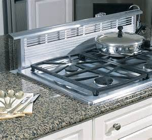 Stainless Steel Gas Cooktop With Downdraft Dacor Oven With Downdraft Decorating Ideas