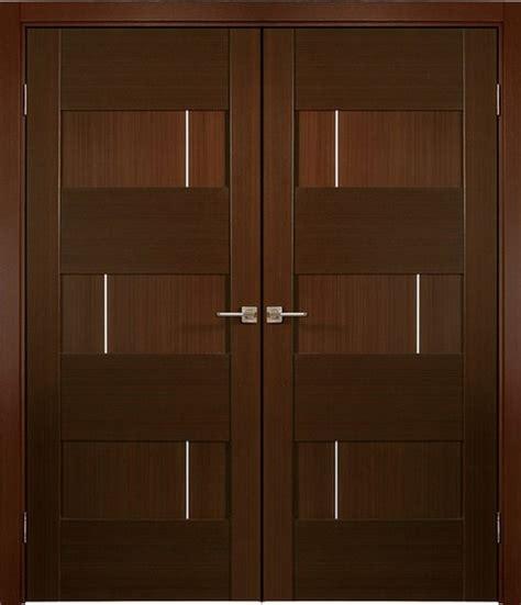 Main Door modern wooden main door interior home decor