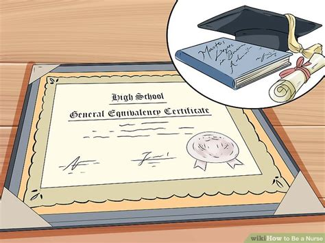 how to be a nurse with pictures wikihow