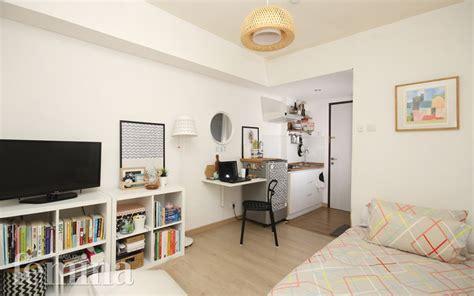 tips desain apartemen studio tip desain interior apartemen studio