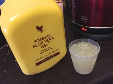 Forever Living Aloe Vera Detox Reviews by Forever Living Clean 9 An Unbiased Review Last Year S