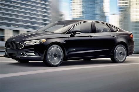 mpg ford fusion 2017 ford fusion hybrid vs fusion energi review