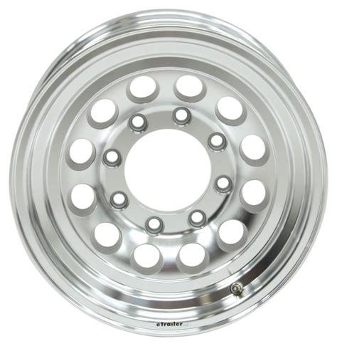 aluminum vs galvanized boat trailer wheels compare aluminum hwt hi spec vs etrailer