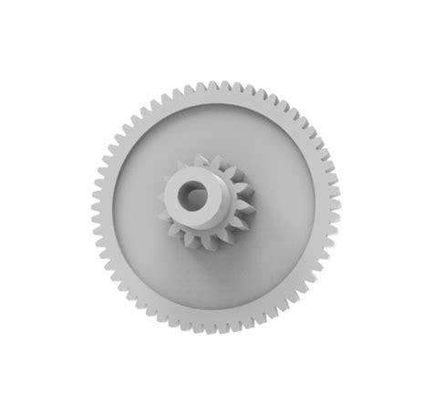 8 T Plastic Pinion Gear Set plastic gear module 0 300 teeth 60z shape with pinion ref 010045 mootio components
