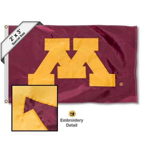 michigan state university boat flag university of minnesota 2x3 flag your university of