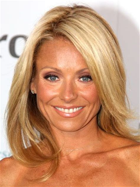 kelly ripa haircut from behind 98 best kelly is ripa images on pinterest fashion finder