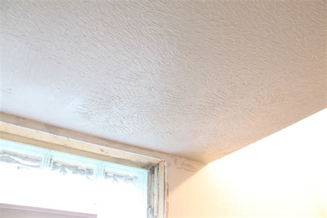 How To Fix Stipple Ceiling by Ceiling Texture Rollers How To Repair A Textured Ceiling