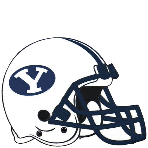 Auto Graphs Decals by Auto Graphs Football Helmet Stretch Y Decal V