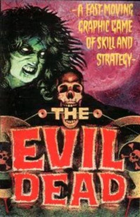 film evil dead wiki the evil dead video game wikipedia