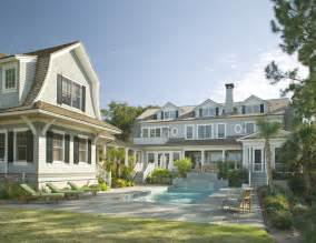 beach house styles shingle style beach home with guest house victorian