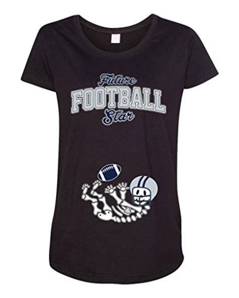 future cowboys fan maternity shirt cowboys maternity wear dallas cowboys maternity wear