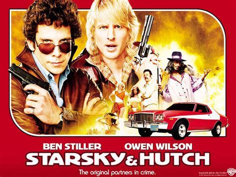 Starsky Hutch Soundtrack Fonds D 233 Cran Du Film Starsky Et Hutch Wallpapers Cin 233 Ma