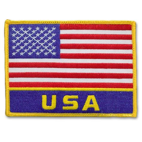 flag patch usa flag patch images