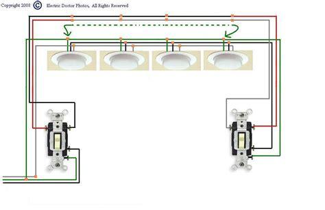 Wiring Diagram Fluorescent Light Switch Efcaviation Com Wiring Fluorescent Light Fixtures