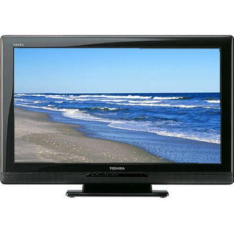 Tv Toshiba Mei toshiba 32av500e 32 quot 720p multi system lcd tv 32av500e b h