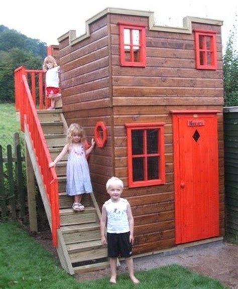 kids backyard playhouse 25 best kids outdoor playhouses ideas on pinterest kids house garden february 2016