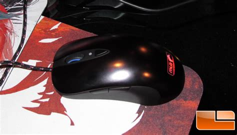 Mouse Pad Tylo qckmass 点力图库