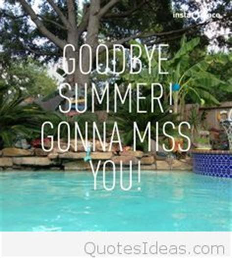 goodbye summer wallpapers sayings  pictures