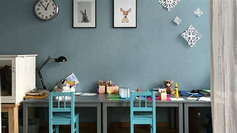 kinderzimmer wandfarbe blau die sch 246 nsten ideen f 252 r deine wandfarbe