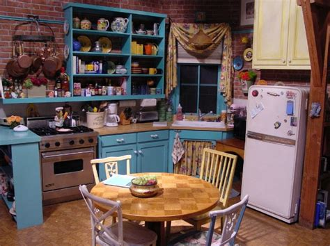 friends apartment 25 things you didn t know about the sets on quot friends quot