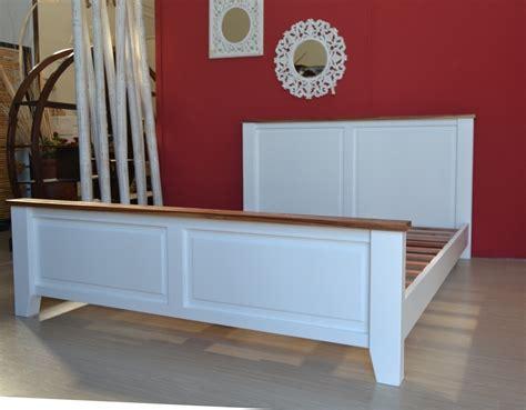 letti legno bianco letto shabby legno bianco promozioni e offerte