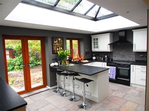 Kitchen Extension Design Rooms Reborn Property Maintenance Kitchen Design And Installation