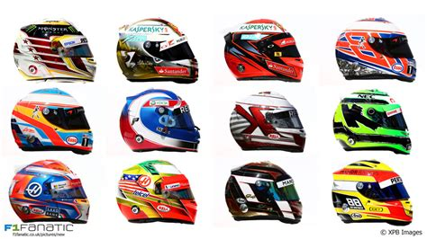 Tshirt S Vettel Driver F1 Bdc f1 2017 drivers helmets page 8 f1technical net