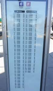 Light Rail Schedule Denver by Denver Light Rail Schedule Creativejamie