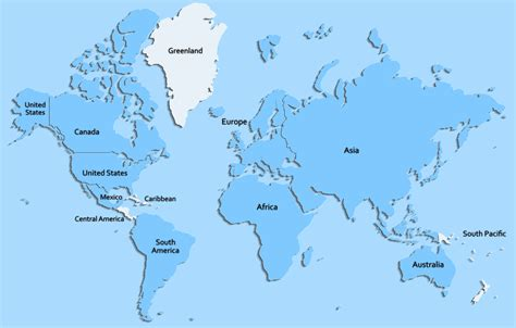 world map in fill in world map my