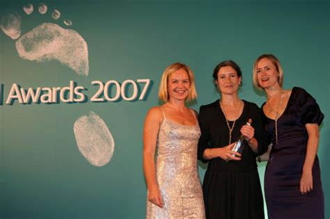 The 2007 Travvies Travel Awards by Awards Classic Cottages Won