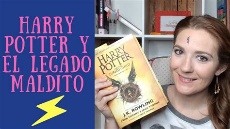 harry potter y el legado maldito youtube