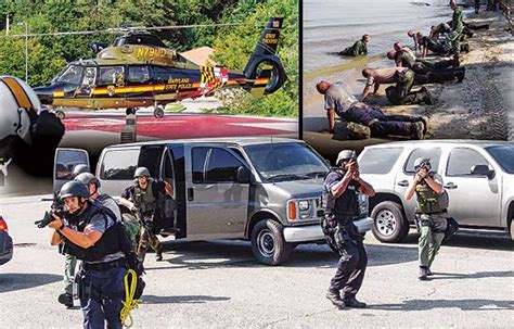 Swat Magazine Sweepstakes - agency spotlight calvert county swat
