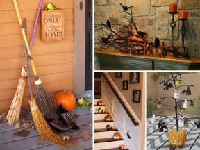 Halloween Diy Decorations Gallery For Gt Halloween Decorations Diy