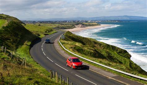 Mit Dem Auto Nach Irland by N 252 Tzliche Informationen F 252 R Ihre Irland Reise Ireland