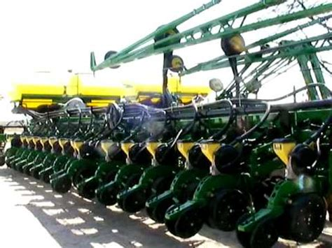 36 Row Planter by 36 Row Planter And 48 On Right 24 The 36