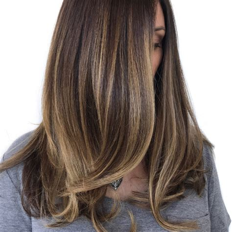 whats for blonds or lite hair that is thin or balding subtle brunette dimension behindthechair com