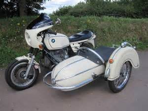 bmw motorcycle with sidecar for sale images