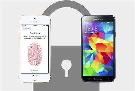 android vs iphone 5 reasons iphone is more secure than android