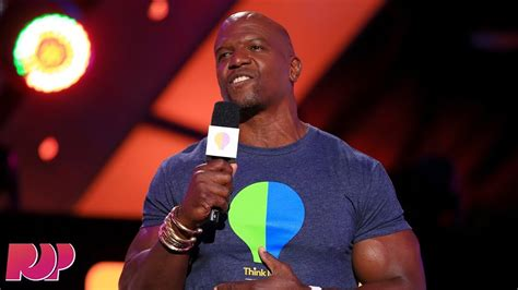 terry crews wme terry crews wme is spying on me and my family youtube