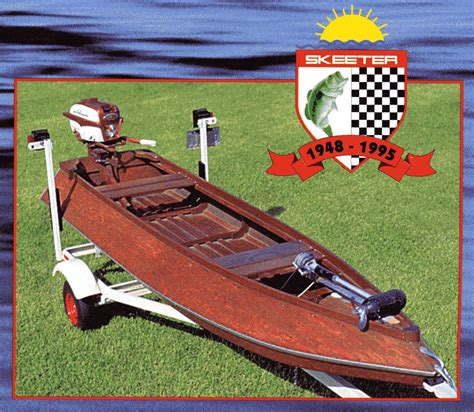 skeeter boat value 15 of the best bass boats of all time pics