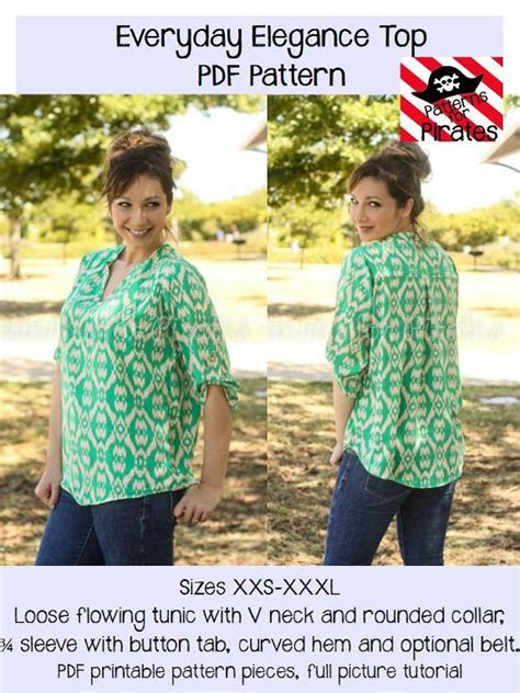 pattern for pirates everyday elegance top patternsforpirates by